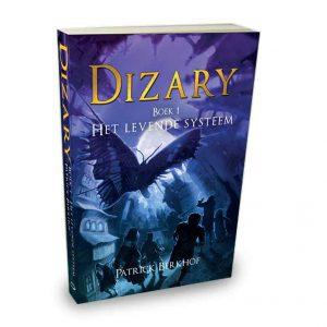 Dizary boek 1 Het levende systeem Patrick Berkhof