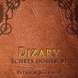 Dizary schets dossier, gratis, Patrick Berkhof