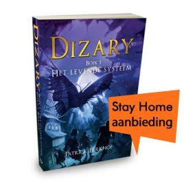 Dizary | Het Levende Systeem | Patrick Berkhof