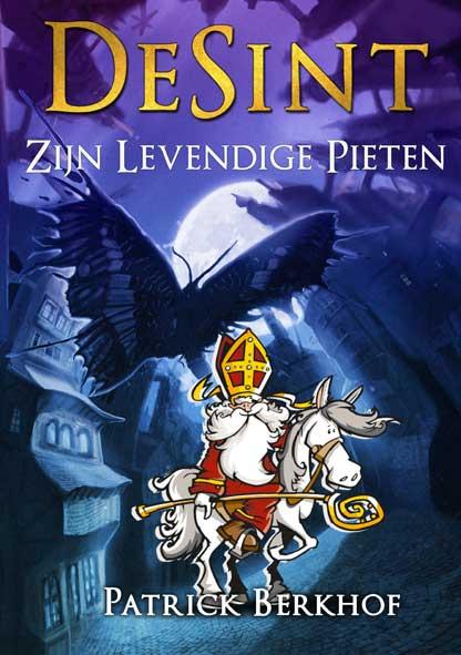 Illegale Sinterklaas versie van Dizary in omloop