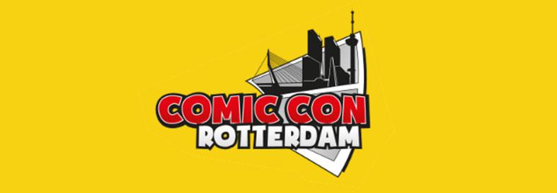 dutch comic con rotterdam ahoy 4 en 5 maart