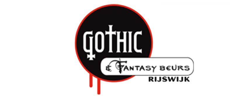 gothic fantasy fair rijswijk comic con 11 en 12 maart 2017