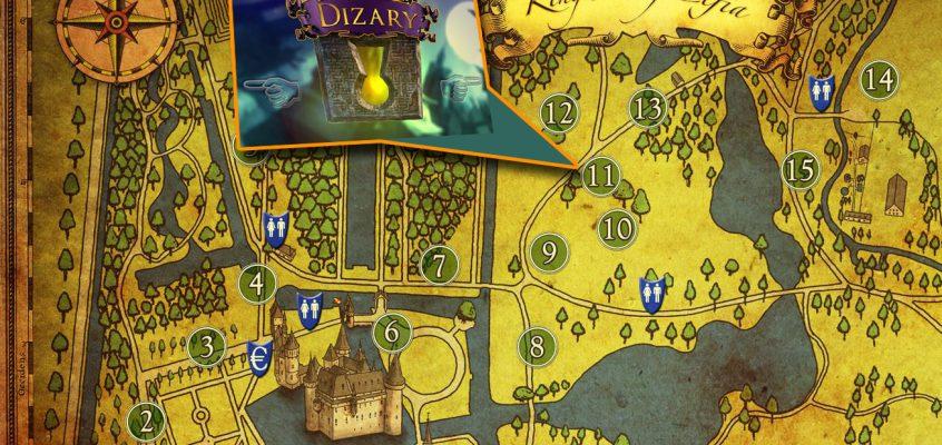 Dizary op Elfia