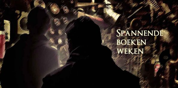 Een week vol spanning!
