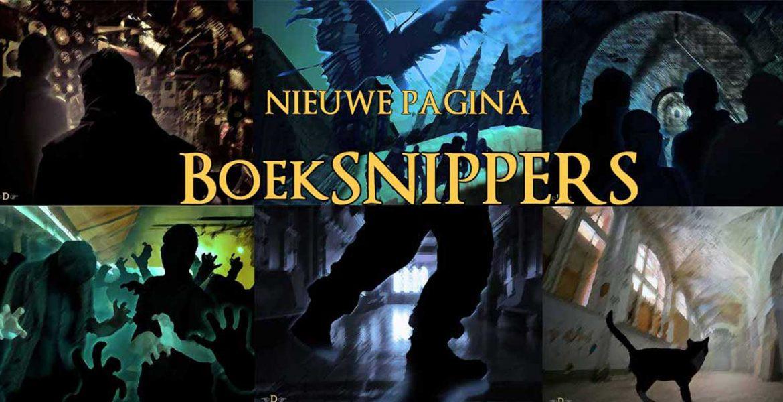 BoekSNIPPERS