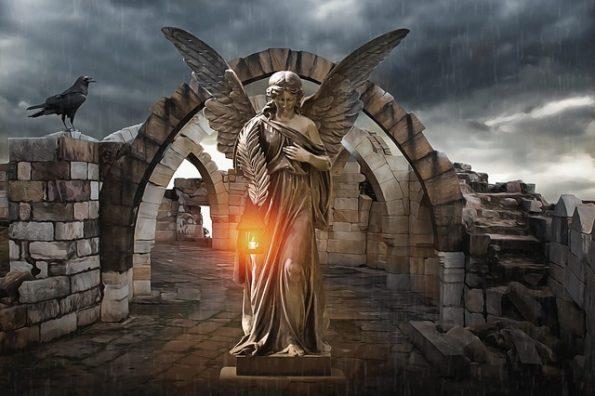fantasy spreid je vleugels
