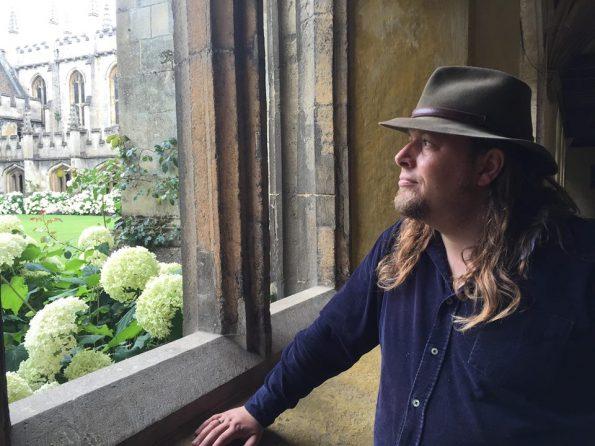 Johan Kleine Heneveld, acmala, keruga, krakenvorst, krakenforst, fantasy auteur, conquistador, kartaalmon, keruga, de derde macht