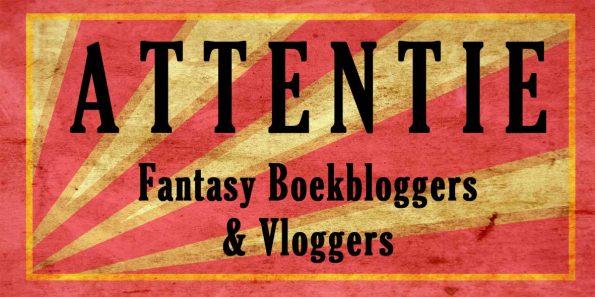 Ik ben opzoek naar boekbloggers en vloggers