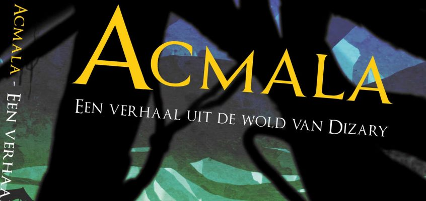 Acmala Artwork is er…