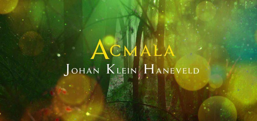 """""""Acmala gelanceerd: 2e boek binnen Dizary project"""""""