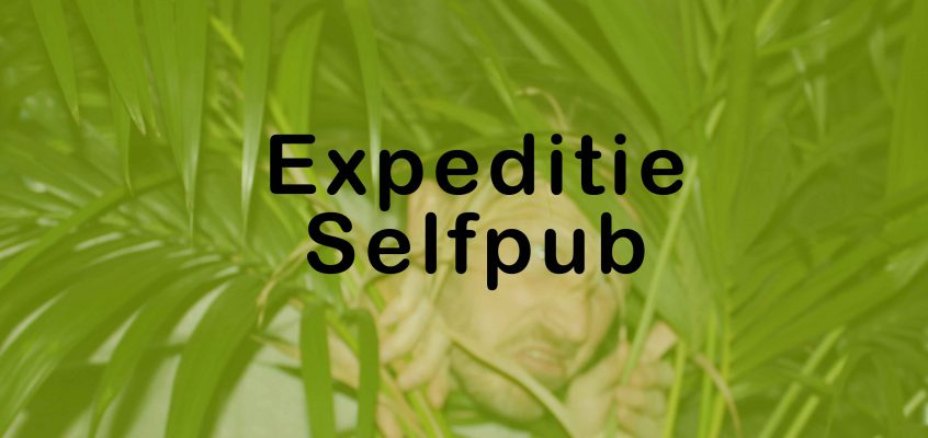 Expeditie Selfpub #1