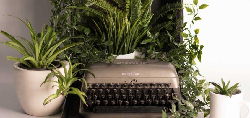 Hoe groen schrijf jij eigenlijk?