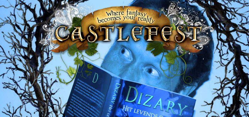 Dizary op Castlefest 2019