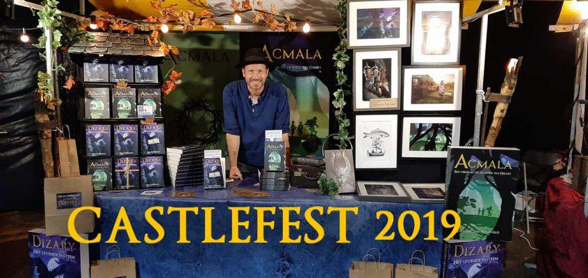 Castlefest 2019 review