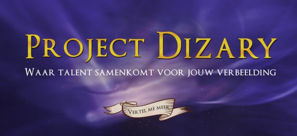 project dizary banner