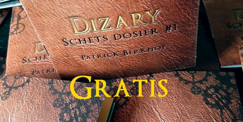 Schets Dossier #1