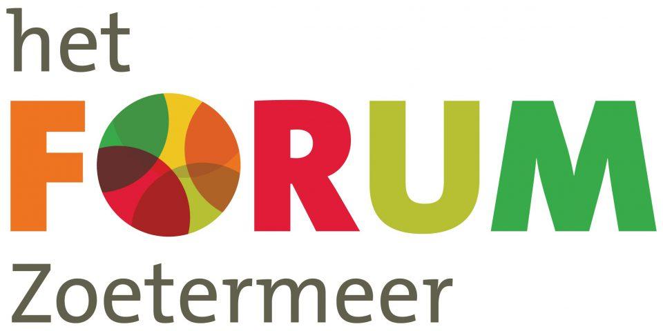 Forum zoetermeer, café