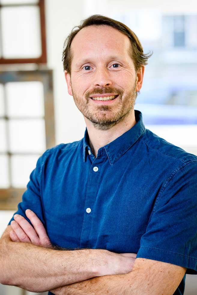 Patrick Berkhof, schrijver, auteur, uitgever, illustrator, bedenker