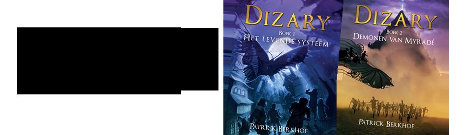 Project Dizary, Het levende systeem, demonen van Myradé