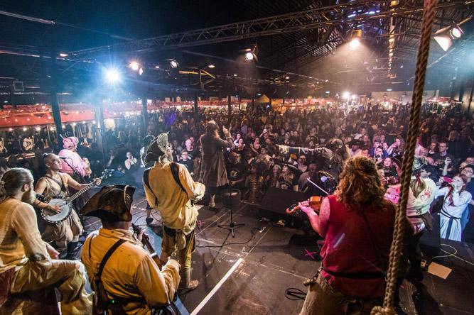 Fantasy Fest Rijswijk