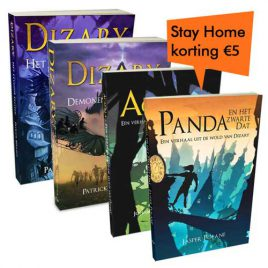 stay home comic con korting