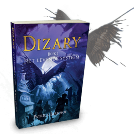 Dizary | Het Levende Systeem | Patrick Berkhof | Paperback