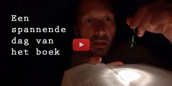 nacht van het boek, book night, project dizary, dag van het boek