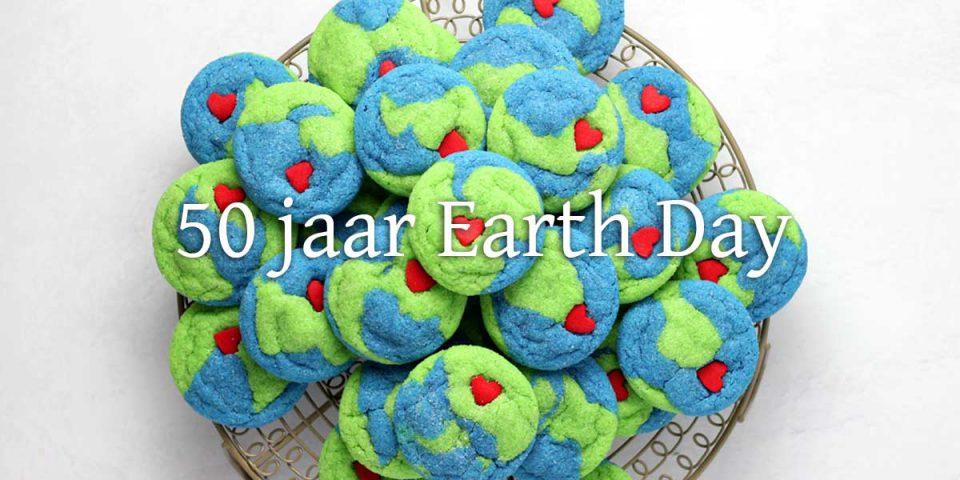 50 jaar dag van de aarde