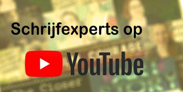 schrijfexperts op youtube overzicht deskundig