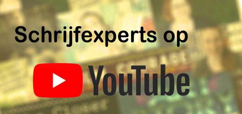 Een overzicht van Youtube schrijf experts