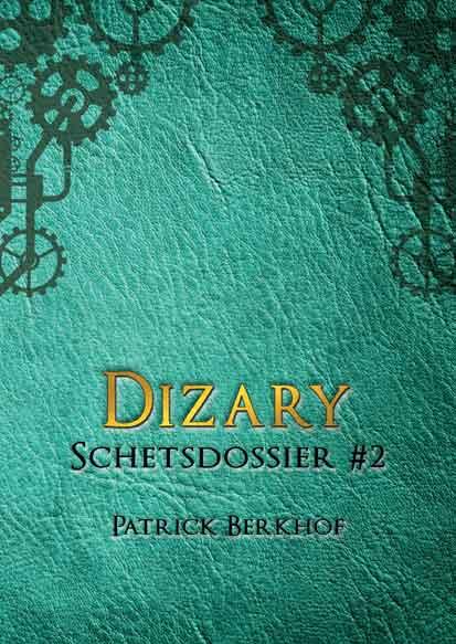 schets dosier dossier, schetsdossier drukker, project dizary, patrick berkhof