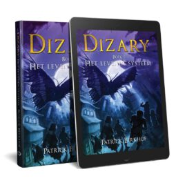 Dizary | Het Levende Systeem | E-book | Patrick Berkhof
