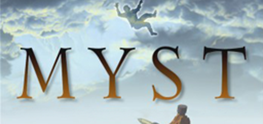 Video games day | mijn favoriet is Myst