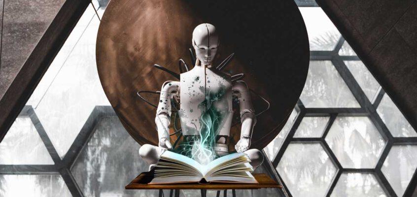 Je volledige boek vertalen in 1 minuut dankzij AI
