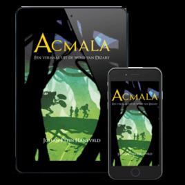 Acmala | Johan Klein Haneveld | E-book