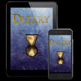 Alle 5 boeken van Dizary | E-book