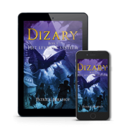 Dizary | Het Levende Systeem |Patrick Berkhof | E-book