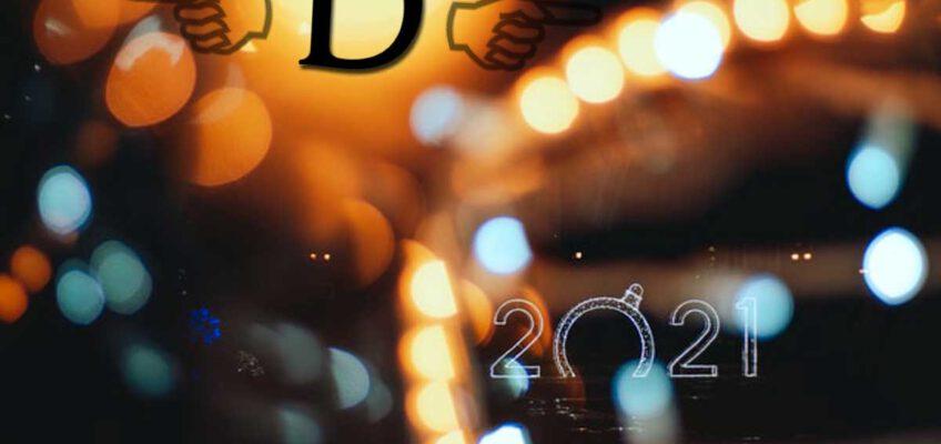 Project Dizary 2021