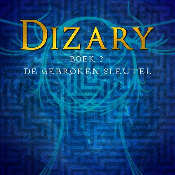 Dizary boek 3. Project Dizary