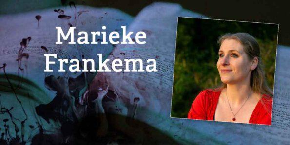 Marieke Frankema, Project Dizary