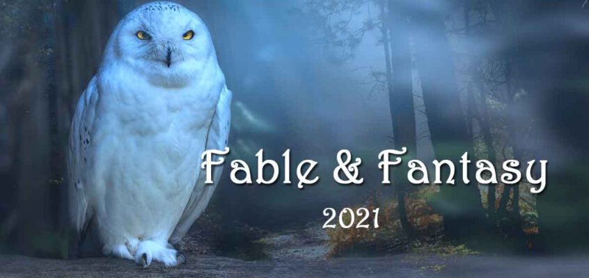 Dizary op Fable & Fantasy