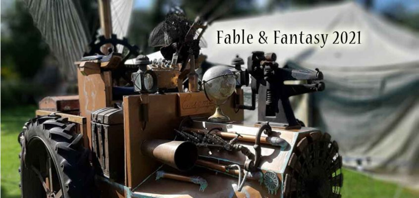 Impressie Fable & Fantasy 2021
