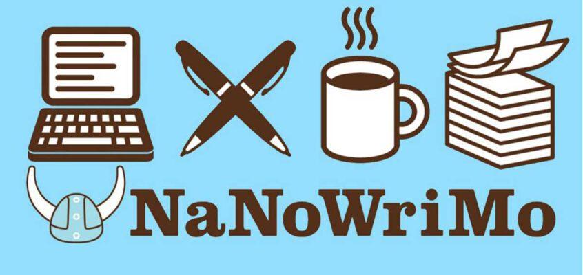 NaNoWriMo schrijfinspiratie en verhaal ideeën